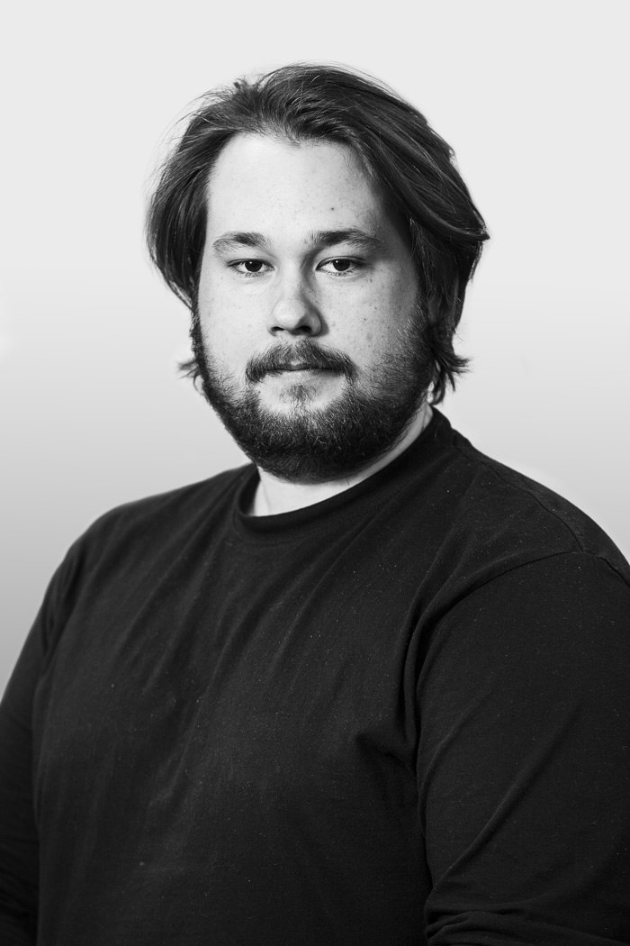 Albin Bengtsson